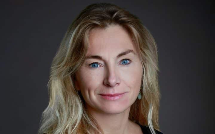 Billede af Katarina Ammitzbøll